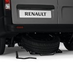 RENAULT TRAFIC PASSENGER VEHICULE (J82) AND LCV (F82) - PHASE 1