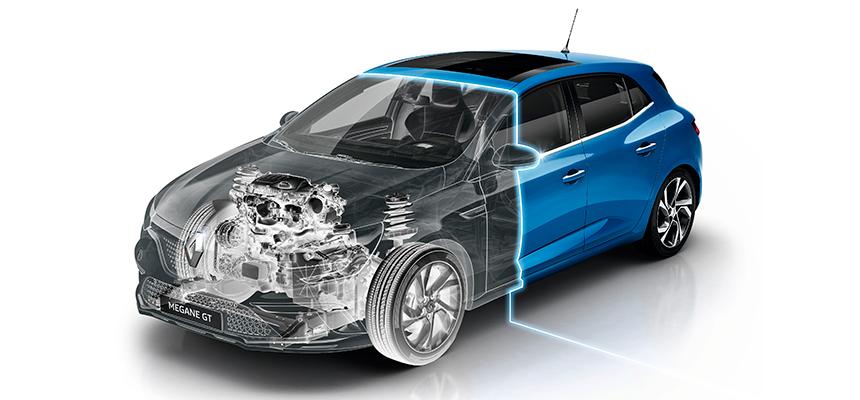 Renault_Megane_GT_header_moottori