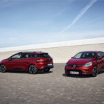 RENAULT CLIO IV 5-DOOR HATCHBACK (B98) AND RENAULT CLIO IV ESTATE (K98) - PHASE 2