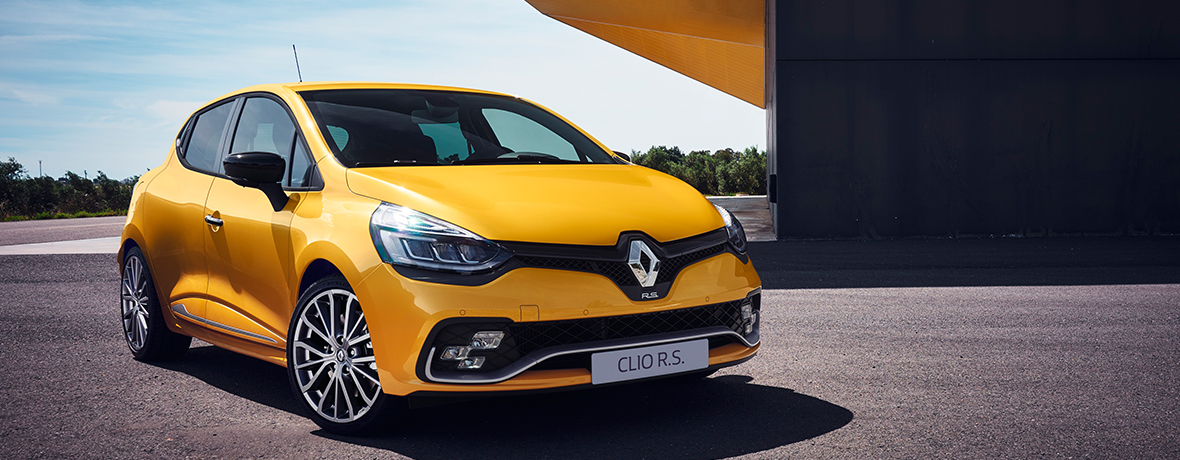 Renault Megane Rs 2017 >> Renault Clio R S Saapuu Suomeen Renault Suomi