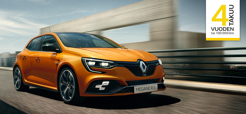 Renault Clio Rs >> Megane Rs Renault Suomi