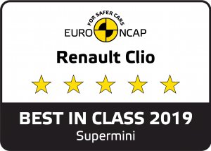 Turvallisuustesti Euro NCAP