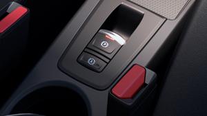 Sähköinen käsijarru ja Auto Hold -järjestelmä