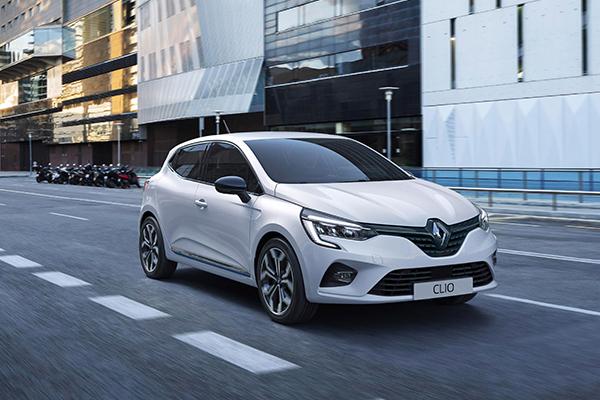 Clio hybrid